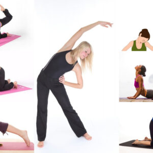 Профилактика и лечение остеохондроза при помощи гимнастики