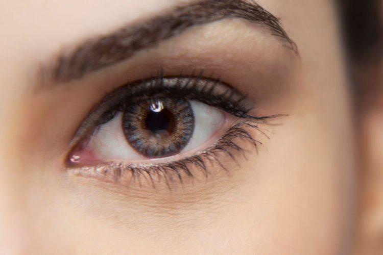 Хронический иридоциклит глаза