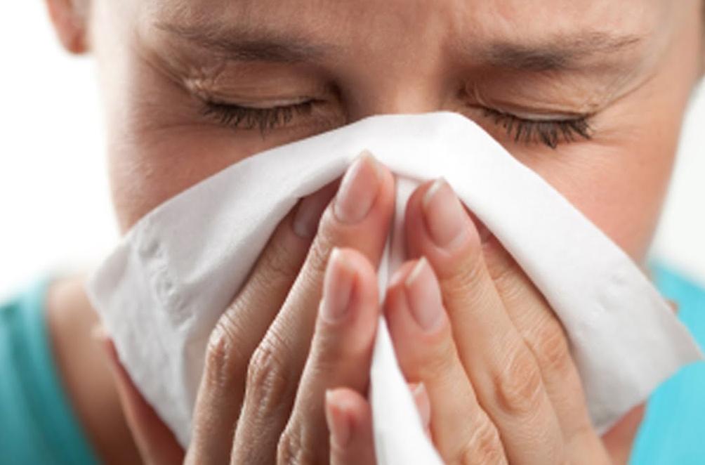 Азеластин против аллергического ринита