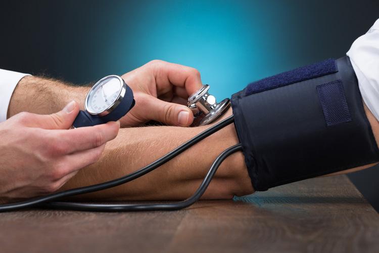 артериальное давление человека: норма по возрасту