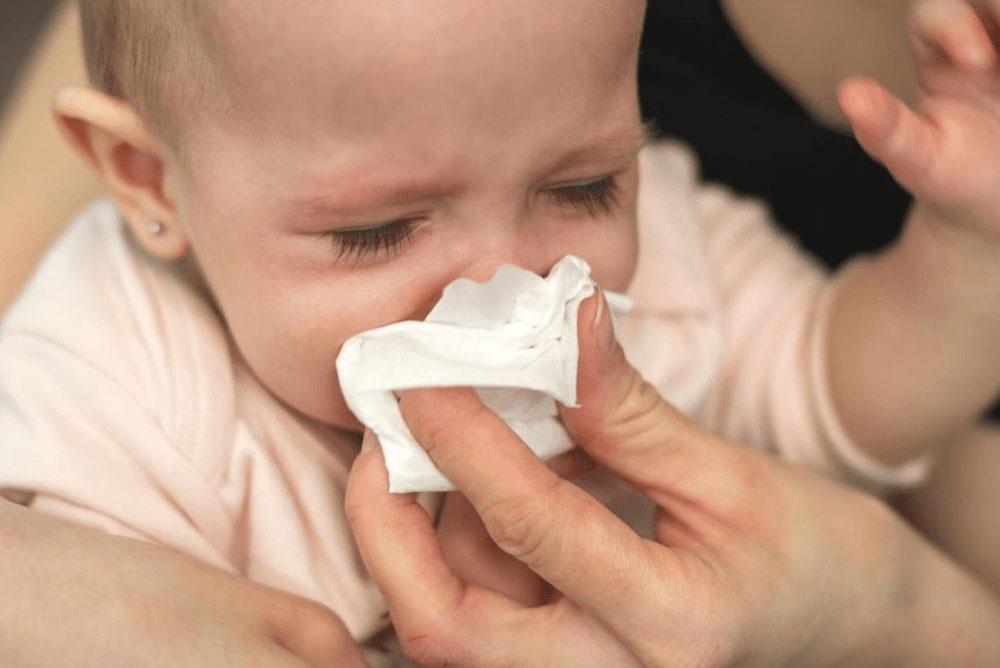 аллергический артрит у детей