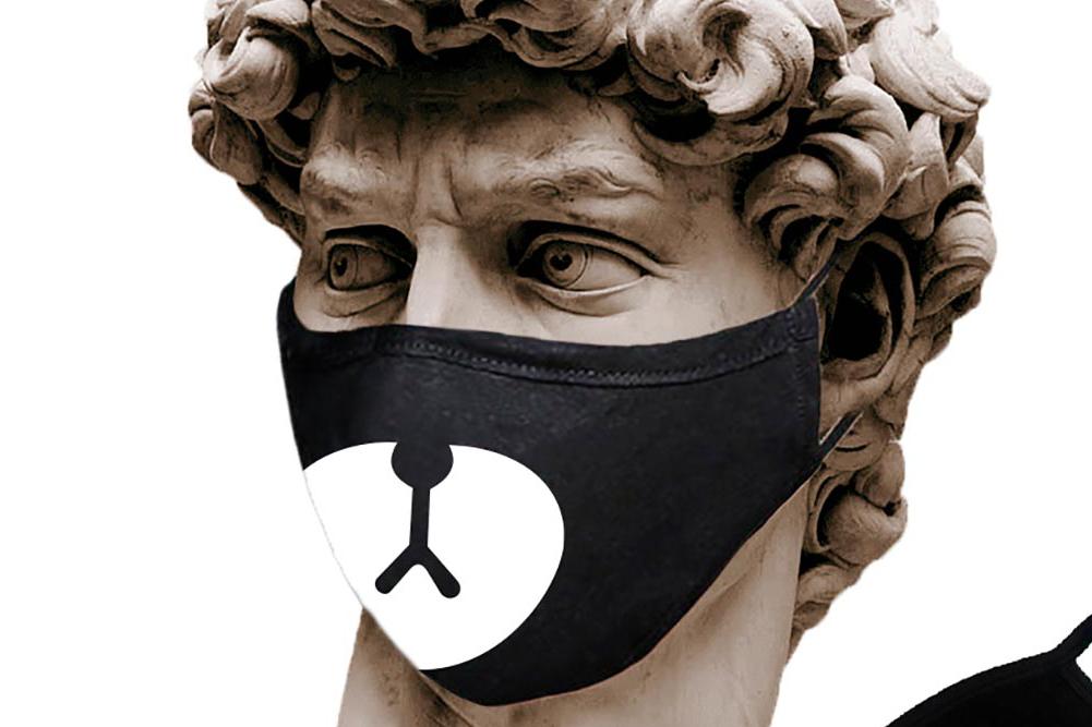 правильно ухаживать за маской