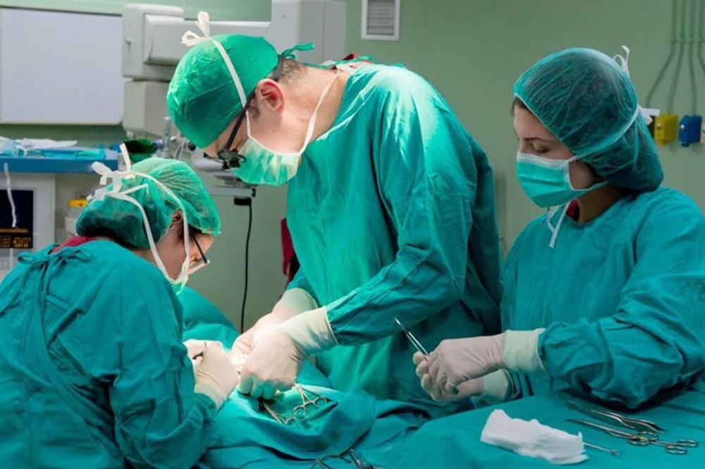 Хирургический климакс